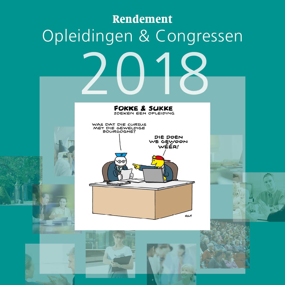 Studiegids-2018